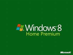 Windows 7 Home Premium Wallpaper