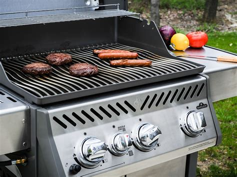 best gas grill grilling season is here these are the best gas grills wired