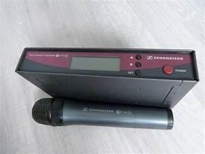 Sennheiser Ew 100 G2 Image   1165613