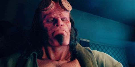 Netflix Planning Hellboy TV Show With All New Cast