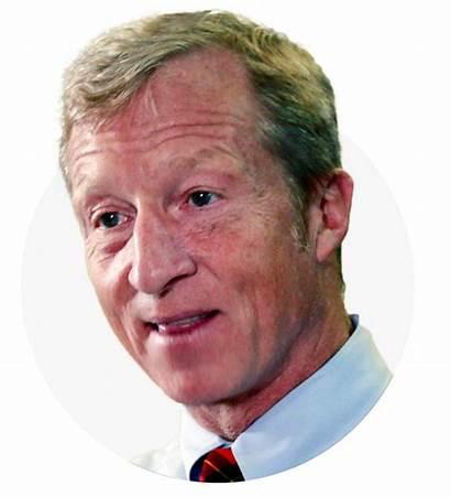 Steyer Tom Politics Billionaires Influential