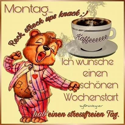 Montag Morgen Guten Lustig Gb Inspirational Friend