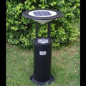 Lampe De Jardin : lampe de jardin solaire 3w 14 leds ref lmpsol2 sur grossiste chinois import ~ Teatrodelosmanantiales.com Idées de Décoration