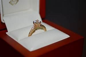 Tipos de anillos de compromiso Tu blog de boda