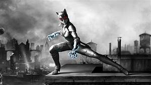 Batman: Arkham Origins catwoman wallpapers and images ...