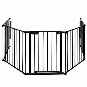Barrière De Sécurité Pour Escalier : infantastic barri re de s curit grille de protection ~ Dailycaller-alerts.com Idées de Décoration