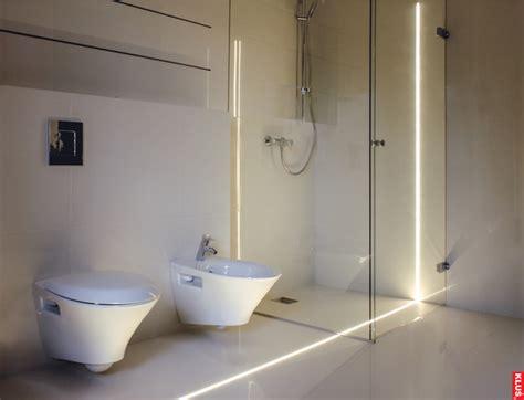led bathroom contemporary lighting modern bathroom