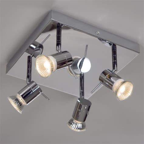 plafonnier salle de bain spot carr 233 linea verdace d 233 co