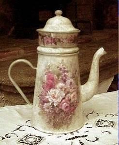 Cafetiere A L Ancienne : cafeti re ancienne en porcelaine ~ Premium-room.com Idées de Décoration