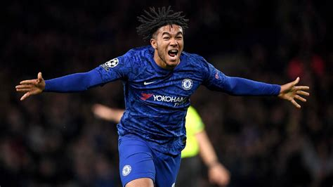 English professional footballer who plays as a full back for premier league club chelsea. Chelsea's Reece James to compete in Call of Duty show ...