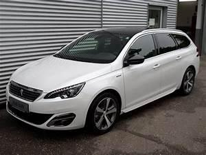 Peugeot 3008 2 0 Bluehdi 150 S S Gt Line : verkauft peugeot 308 sw 2 0 bluehdi 15 gebraucht 2017 km in wien ~ Gottalentnigeria.com Avis de Voitures