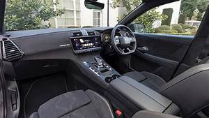 Ds Sensorial Drive : the ds 7 crossback suv reviewed refreshingly different ~ Maxctalentgroup.com Avis de Voitures