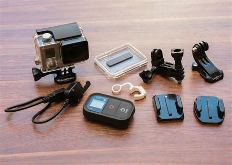 gopro hero black edition review cnet
