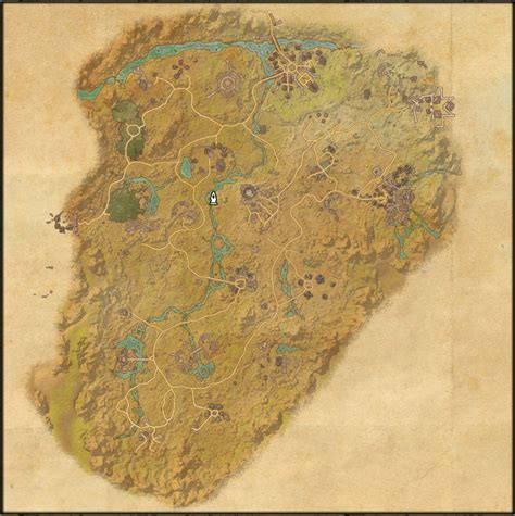 map eso apprentice steed rawl kha march reaper treasure location locations elsweyr maps reapers mundus stone wayshrine elder scrolls fort
