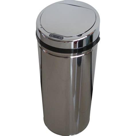 poubelle de cuisine poubelle de cuisine automatique selekta plastique inox 42