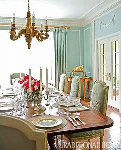 Our Best Before And After Dining Rooms Traditional Home