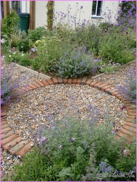 how to make a gravel garden 10 small gravel garden design ideas latestfashiontips com