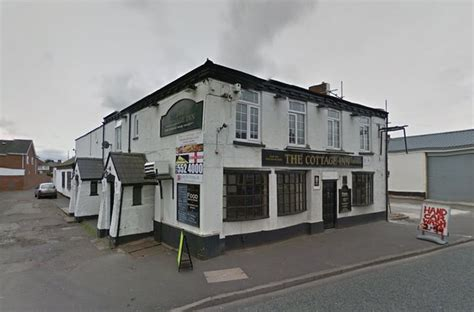 the cottage grill your favourite pubs in birmingham and the black
