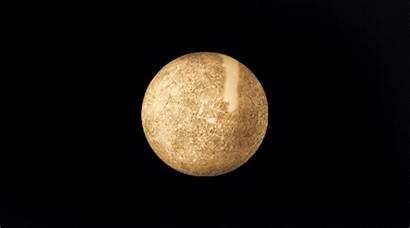 Planets Planet Animated Mars Solar System Nasa