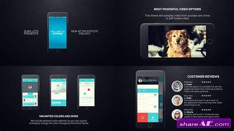 Iphone 6 App Presentation