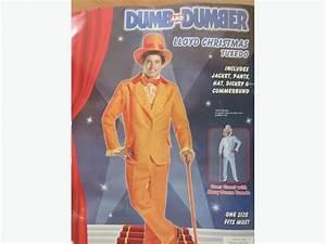 Dumb and Dumber Lloyd Christmas Tuxedo Saanich, Victoria