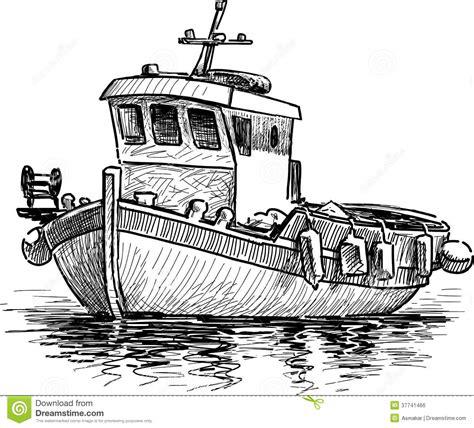 greek fishing boat royalty  stock image image