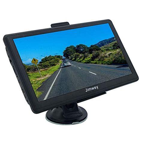 Jimwey Gps Navi Navigation F 252 R Auto Lkw Pkw Kfz 7 Zoll 7 Zoll Wince Ebay
