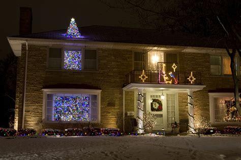 christmas lights extravaganza remodern ranch