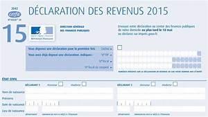 Declaration D Achat Vehicule A Remplir En Ligne : telechargement cerfa 2042 sk ~ Gottalentnigeria.com Avis de Voitures