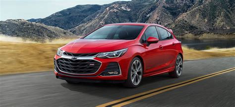 Blossom Chevrolet by Discover The 2019 Chevy Cruze Blossom Chevrolet In
