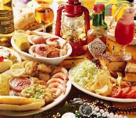 luisina cuisine creoles cajun food