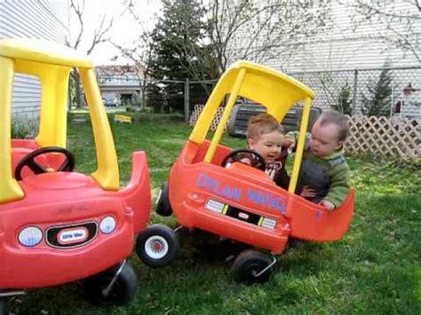 kid play car car jacking youtube