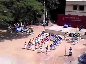 St. Mary's Matriculation Higher Secondary School - YouTube