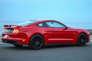 2018 Ford Mustang GT Premium First Drive Review | Automobile Magazine