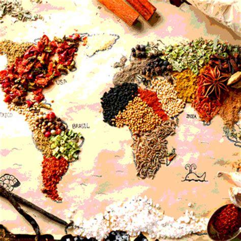 global cuisine global food safety curricula initiative update food