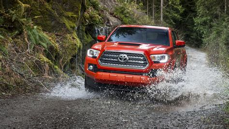Toyota Backgrounds by Toyota Tacoma Wallpapers And Background Images Stmed Net