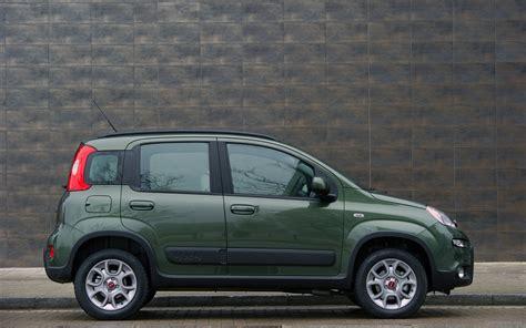 Fiat Panda 4x4 by Fiat Panda 4x4 2013 Widescreen Car Pictures 12 Of