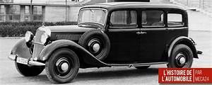 La Première Voiture : 1936 mercedes 260 d la premi re voiture moteur diesel fabriqu e en s rie blog ~ Medecine-chirurgie-esthetiques.com Avis de Voitures