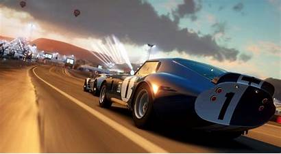 Forza Horizon Wallpapers Games Trailers