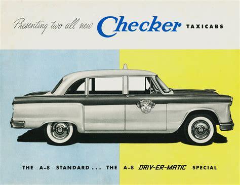 Checker | Cartype