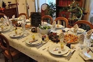 Decor de table de repas entre amis la cuisine selon lulu for Deco cuisine pour table a diner