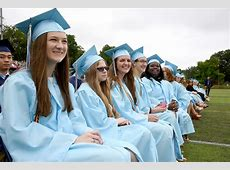 Chesapeake High School Class of 2016 graduation Capital