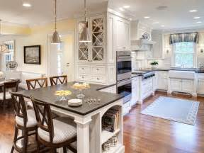 cottage style kitchen islands cottage kitchen ideas pictures ideas tips from hgtv