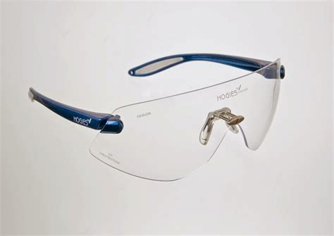 glasses hogies eyeguard clear lens