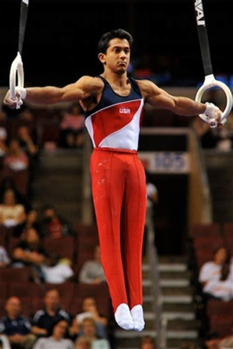 usa gymnastics bhavsar advances  event finals