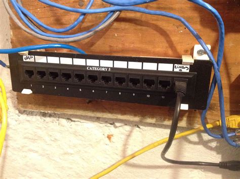 Hardwired Internet Using Powerline Ethernet Adapters