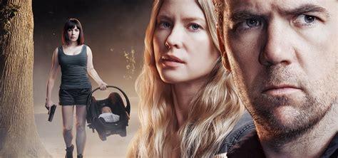 Glitch Season 1 - watch full episodes streaming online