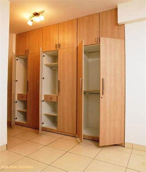 wardrobe design 5 doors wooden wardrobe hpd441 fitted wardrobes al habib panel doors