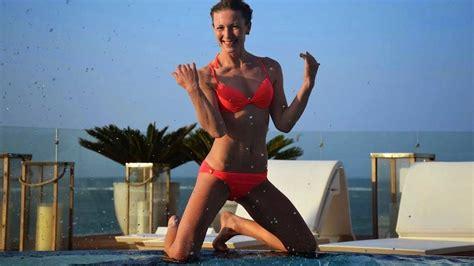 Darya Domracheva: Die besten Bilder des Biathlon ...