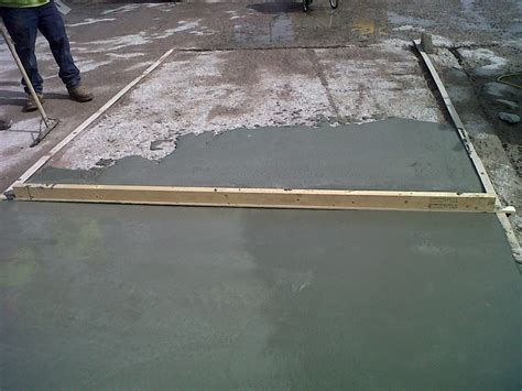 Concrete Floor Repairs  Arcon Supplies